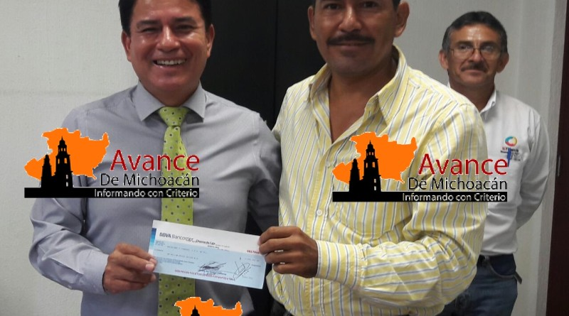 Entrega Sí Financia 2.7 mdp en créditos a productores agropecuarios.