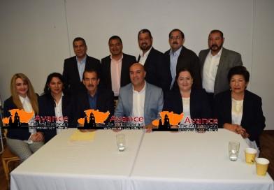Presidente municipal, Síndico y regidores de Zacapu reducen su salario.
