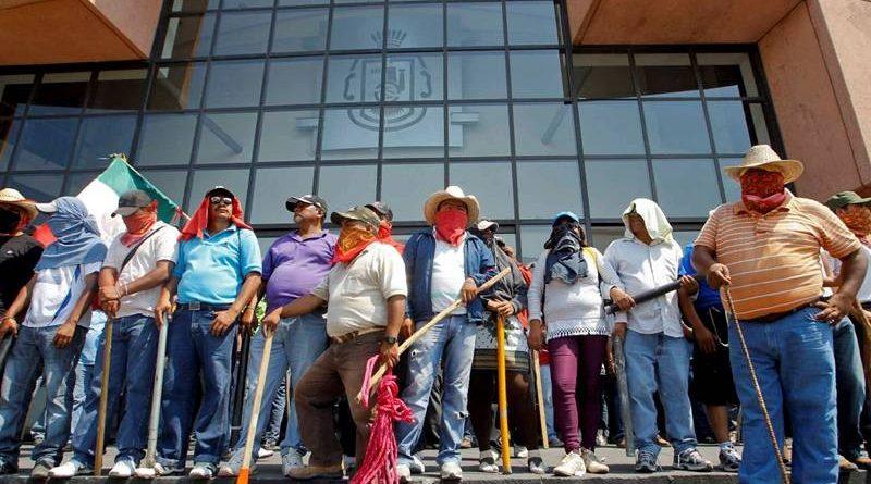 En Guerrero serán reinstalados maestros cesados en Acapulco, Tierra Caliente y Zona Norte, informa la CETEG