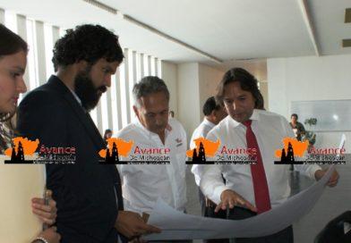 Continúan con los talleres de Planeación Estratégica en Zamora: Sergio Adem Argueta