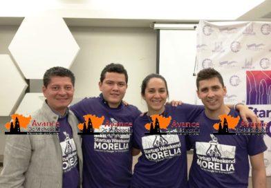 Impulsa Colegio de Morelia a jóvenes emprendedores