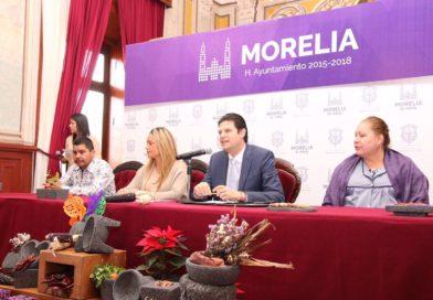 Innovación y gastronomía, engalanarán segunda Feria del Molcajete de San Nicolás de Obispo