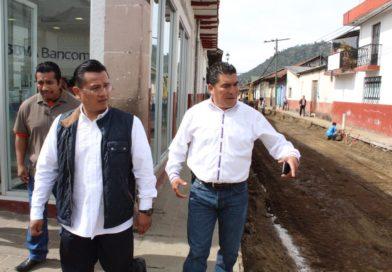Lucharemos para que Paracho sea reconocido como Pueblo Mágico: Torres Piña