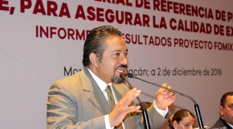 Aplica Michoacán la ciencia a favor del campo