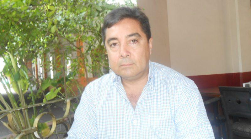 Deben evitarse incendios forestales y tala clandestina;  Sergio Ochoa Vázquez