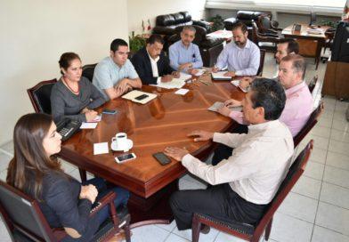 PRI Michoacán trabaja con rumbo a la xxii asamblea nacional ordinaria