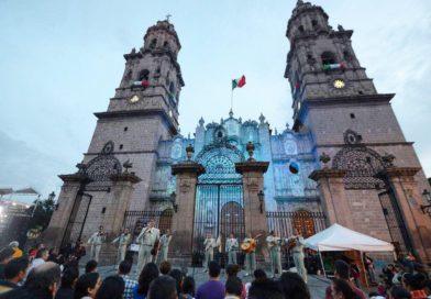 Gobierno Municipal busca potenciar riqueza musical de Morelia