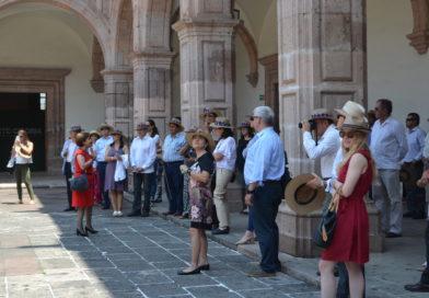 Junio, mes del turismo de negocios en Morelia
