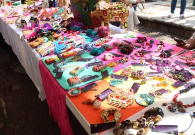 Prepara IMUMO Bazar de Mujeres Morelianas para este fin de semana