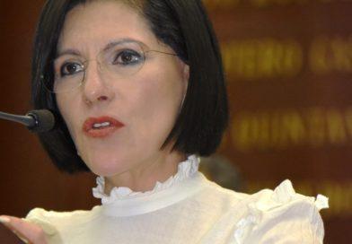 Presupuesto con Perspectiva de Género erradicará la violencia contra las mujeres: Socorro Quintana