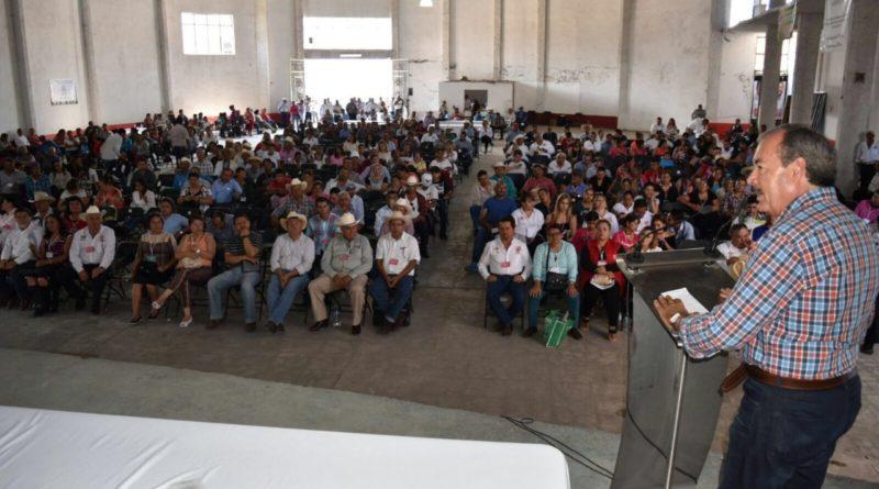 Intensa actividad de sectores y organizaciones del PRI Michoacán