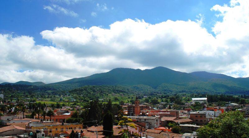 Contepec,  celebrará 160 años de pertenecer al estado de Michoacán