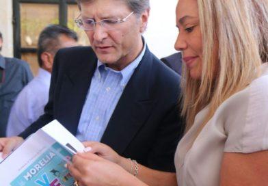 Morelia se consolida como destino turístico para este verano