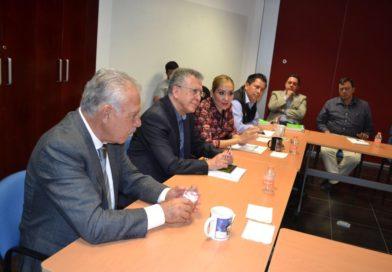 Conalep Michoacán e IP de Zamora estrechan vínculos