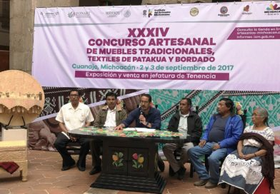 Invita IAM al concurso artesanal de Cuanajo