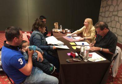 Apoya Semigrante a menores con doble nacionalidad