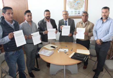 Inicia Regularización de Asentamientos en Pátzcuaro