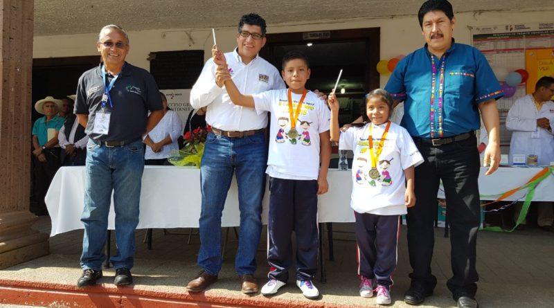 Se suma Parque Zoológico de Morelia a Caravana de la Salud en Tzintzuntzan