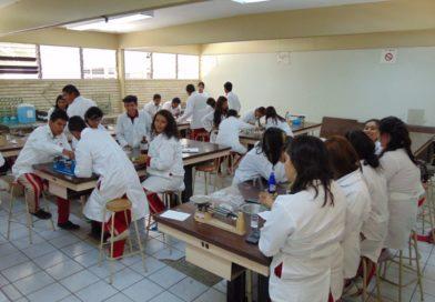 Con 18 mil alumnos de nuevo ingreso, arranca ciclo escolar en el Cobaem