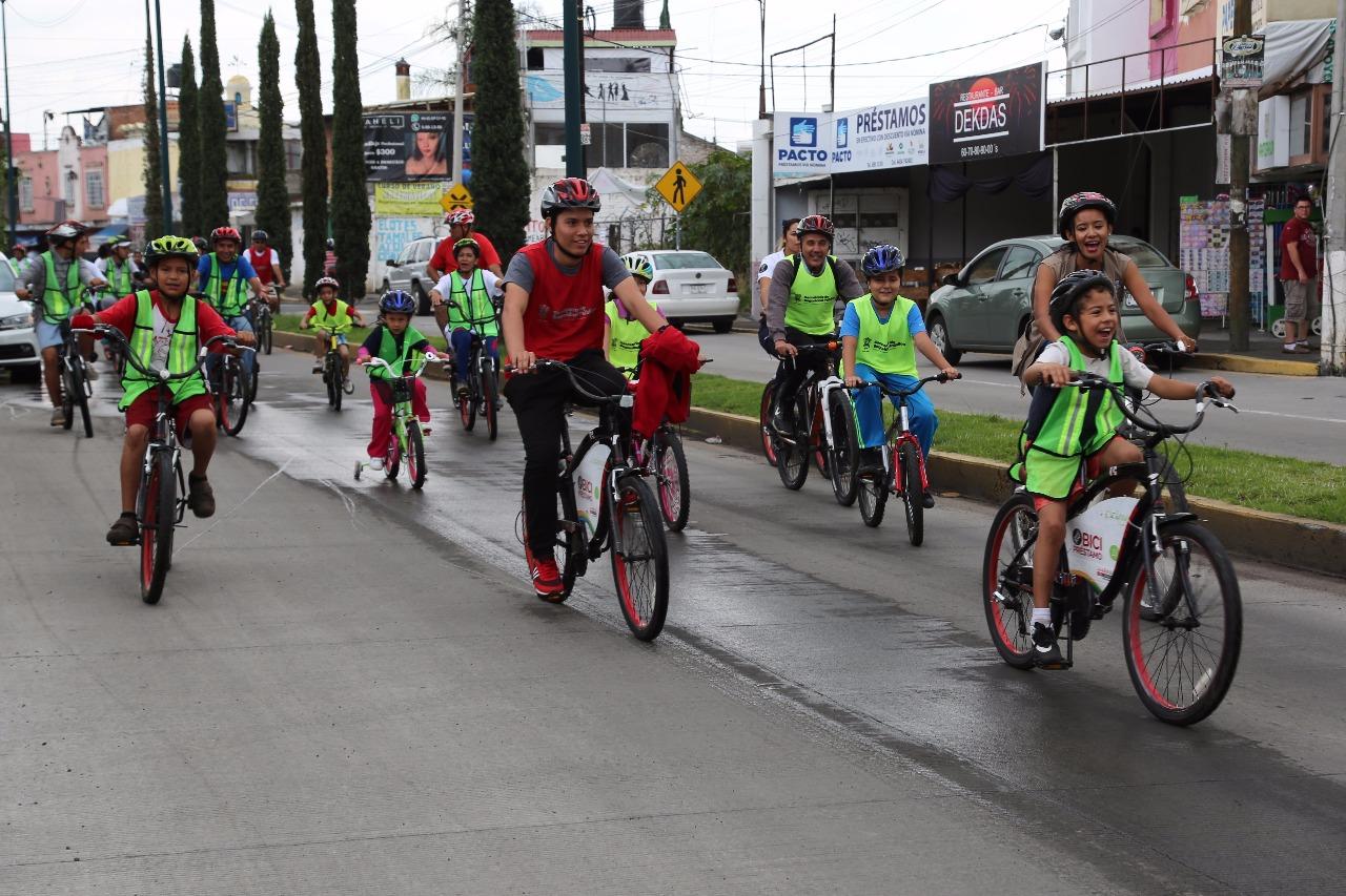 Continúa SSP con acciones preventivas en colonias de Morelia