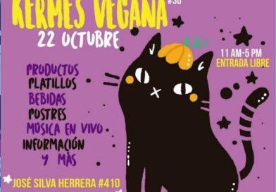 Este domingo, ferias de adopción canina en Ceconexpo y la colonia Felicitas del Río