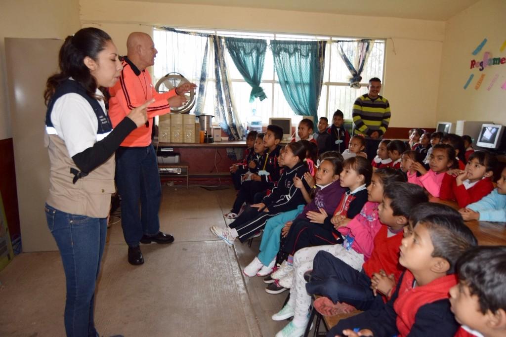 SSP consolida proximidad social, Comvives benefician a más de 75 mil morelianos