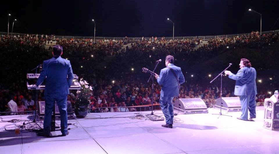 Expo Feria Octubrina 2017 rebasa las expectativas
