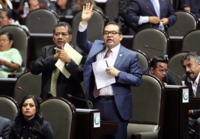 Diputado federal Norberto Martínez logra destinar más recursos para Michoacán