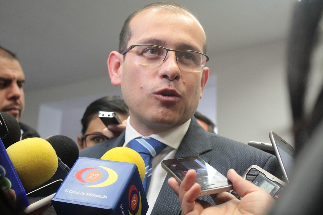 Ricardo Anaya, el mejor perfil para lograr el cambio que México requiere: PAN Michoacán