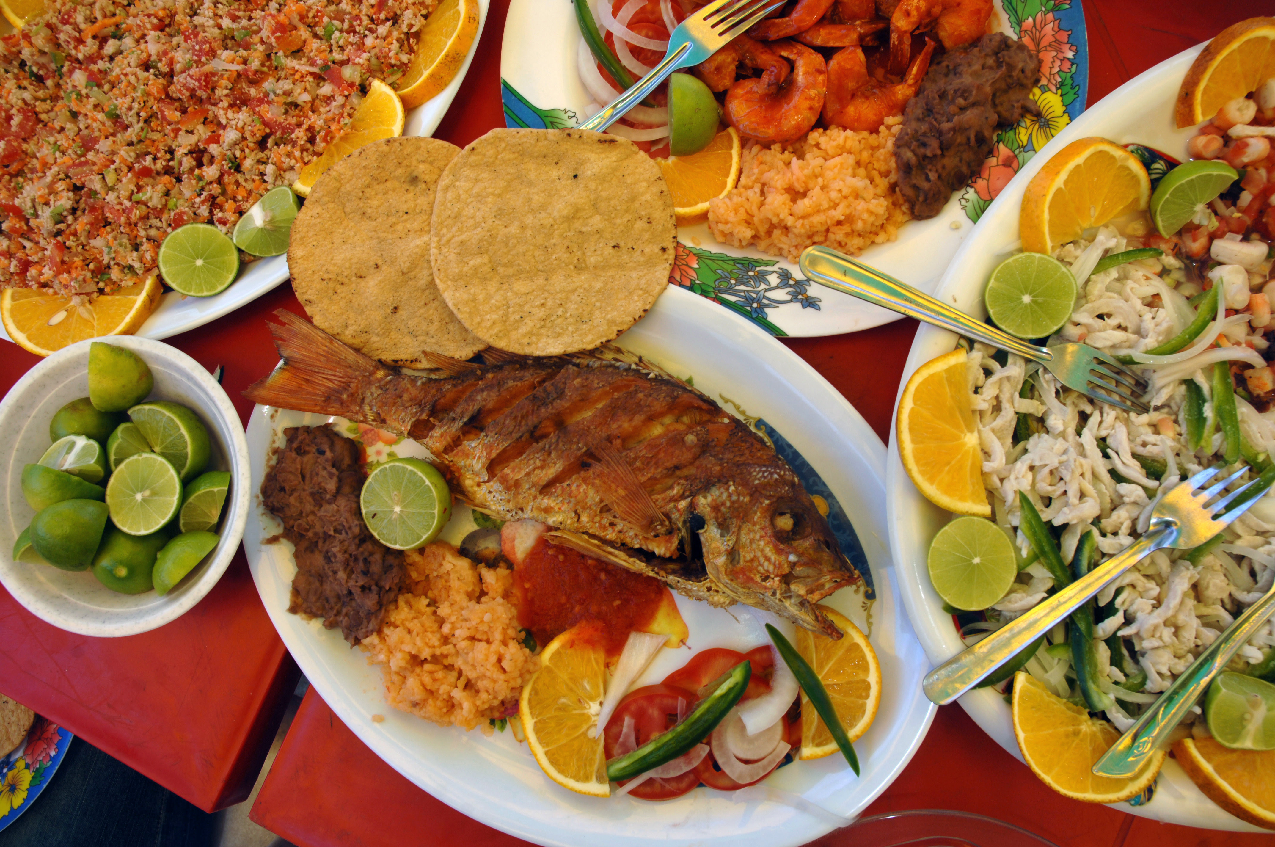 La gastronomía michoacana, patrimonio ancestral