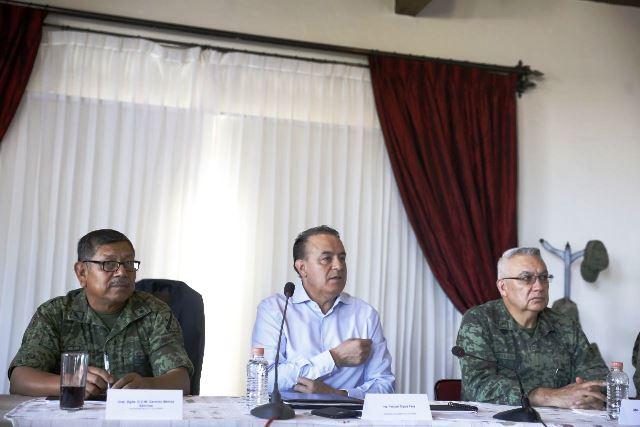 Continuará GCM acciones para garantizar desarrollo del proceso electoral.
