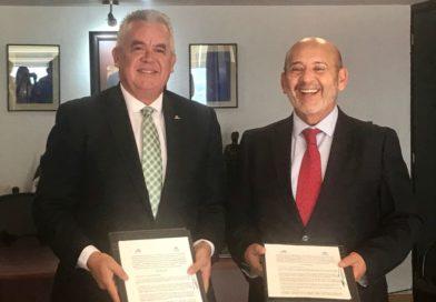 Conalep Michoacán y SMRTV signan convenio de colaboración