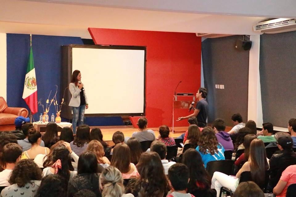 Desde el primer empleo hasta apoyo a las mipymes para los jóvenes: Marx Aguirre
