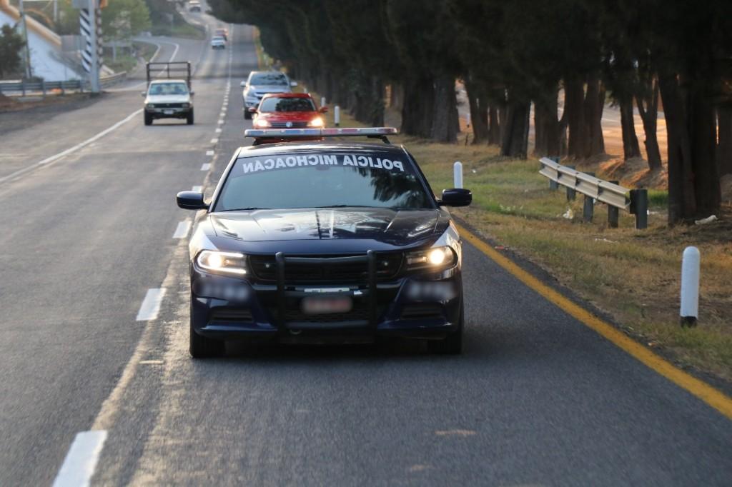 Activa SSP operativo por hechos ocurridos en Álvaro Obregón