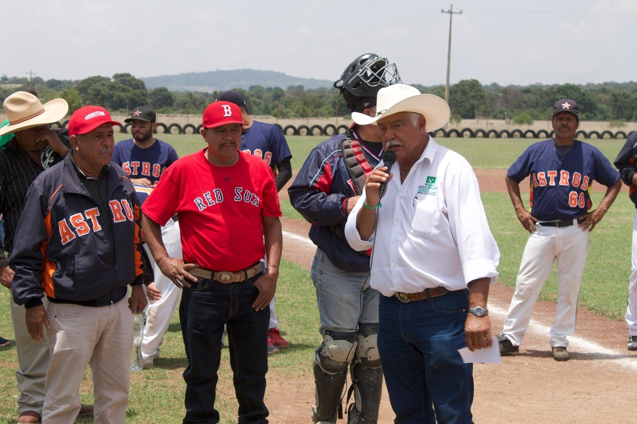 Promoverá Javier Rivera el deporte como motor de desarrollo