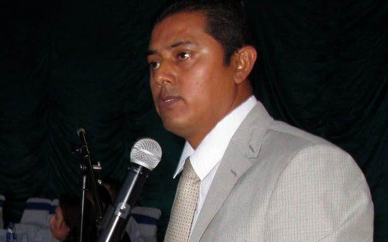Reacciones ante asesinato del candidato a la alcaldía de Taretan