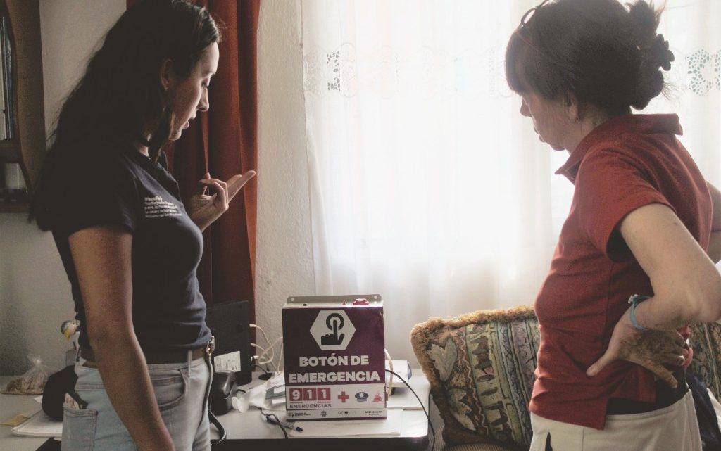 Más de 687 mil michoacanos beneficiados en materia de prevención y participación ciudadana: SSP
