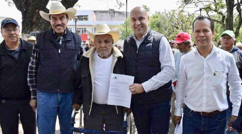 Liberan Recursos Al Campo En Zacapu