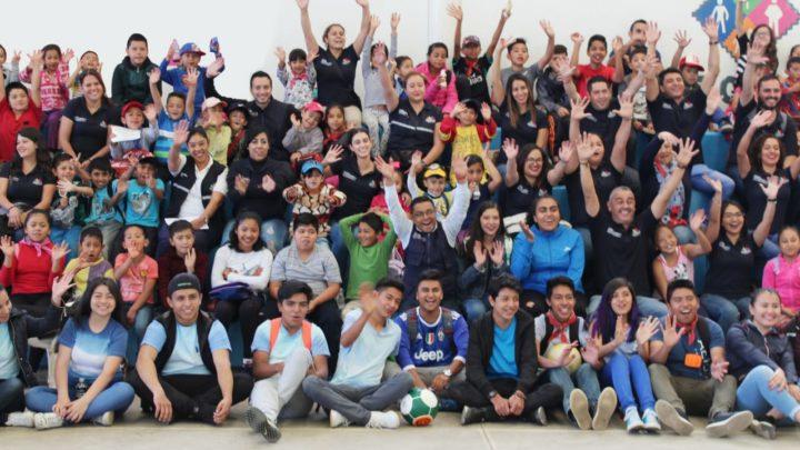 Trabaja SSP en la reconstrucción del tejido social en Pátzcuaro