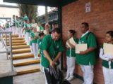 Asignan plazas de servicio social a estudiantes de Enfermería del Conalep