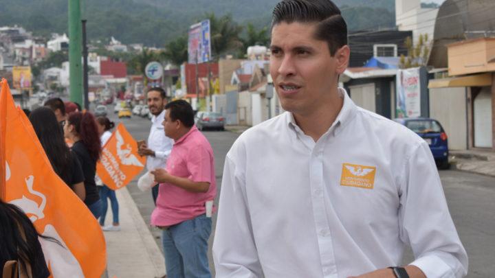 Hay alternativas, privatizar el Ooapas no es la solución: Javier Paredes