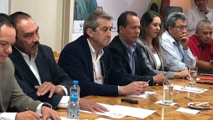 Interesan a España frutos del campo michoacano: Sedrua