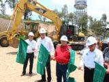 INICA IMSS CONSTRUCCIÓN DE LA UNIDAD DE MEDICINA FAMILIAR NO. 85 DE TARIMBARO