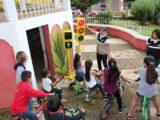 Con Educación Vial, la SSP refuerza la prevención de accidentes