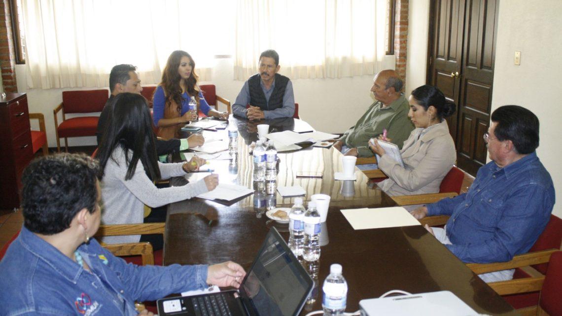 Instalará Cedemun Comité Interinstitucional de Capacitación Municipal