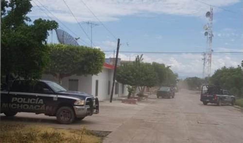 En últimas horas, captura SSP a 7 personas y asegura 7 vehículos