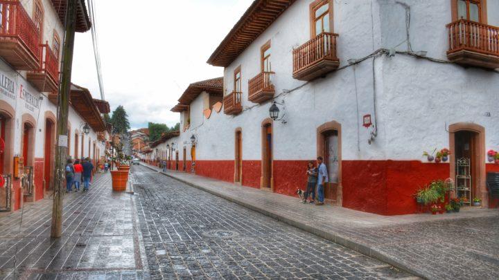 INICIA RECUPERACIÓN DE IMAGEN URBANA DEL CENTRO HISTÓRICO: VÍCTOR BÁEZ