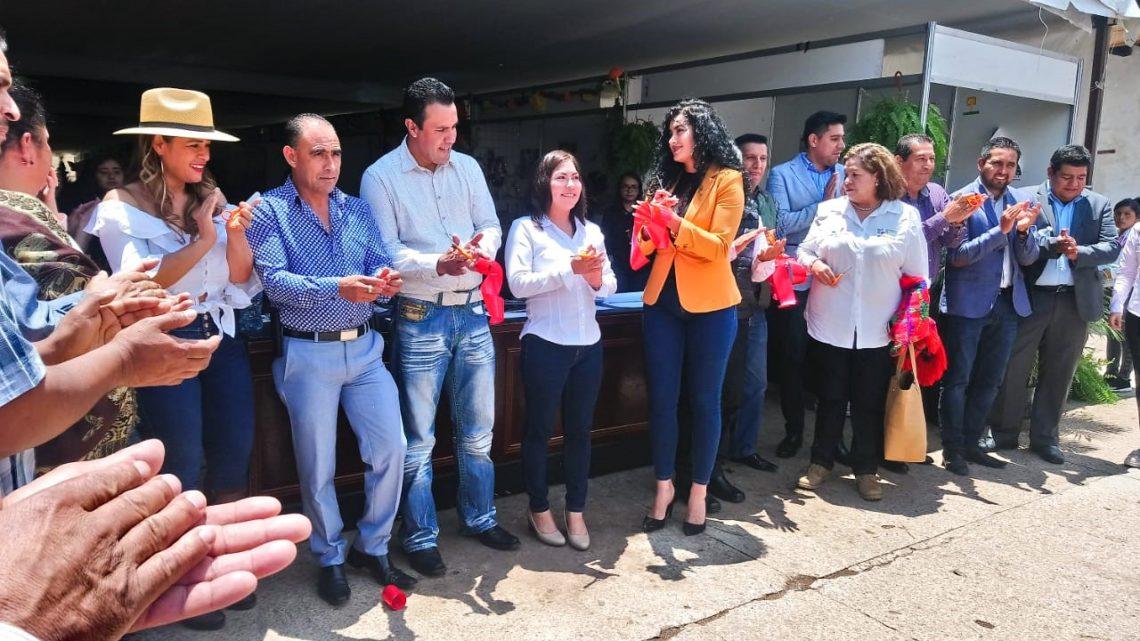 En los próximos años, atención especial al campo michoacano: diputada electa Laura Granados