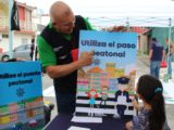 Fomenta SSP la prevención en colonias de Morelia