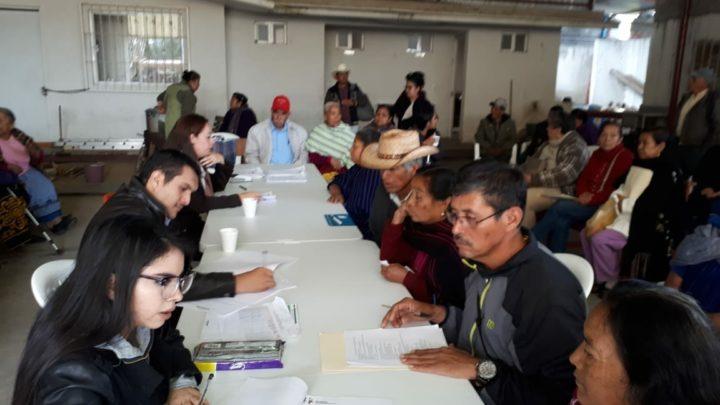 Programa de reunificación familiar, a todo el territorio michoacano